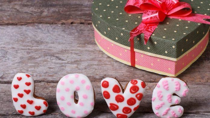 Идеи подарка ко дню всех влюбленных