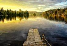 Как безопасно отдыхать на водоёме летом