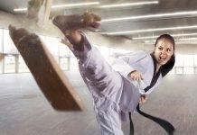 На сколько важна скорость удара в боевых искусствах