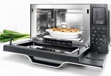 Микроволновая печь без поворотного стола - что стоит знать?